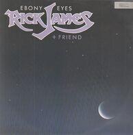 Rick James + Smokey Robinson - Ebony Eyes