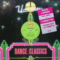 Rick James / T-Connection - You & I / Saturday Night / Let Yourself Go