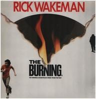 Rick Wakeman - The Burning (Soundtrack Music From The Film)