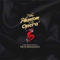 Rick Wakeman - The Phantom Of The Opera (red Vinyl)