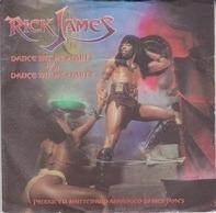 Rick James - Dance Wit' Me