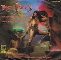 Rick James - Dance Wit' Me