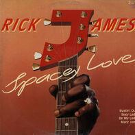 Rick James - Spacey Love