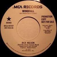 Rick Nelson & The Stone Canyon Band - Windfall