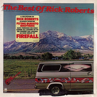 Rick Roberts - The Best Of Rick Roberts