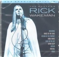 Rick Wakeman - The Masters
