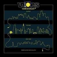 Rick Wilhite - Vibes 2 Part 1