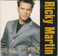 Ricky Martin - (Un, Dos, Tres) Maria