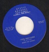 Ricky McKinney - Fool Who Cares / Washday Blues