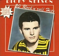 Ricky Nelson - 20 Rock 'N' Roll Hits