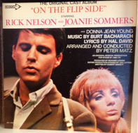 Burt Bacharach & Hal David - On The Flip Side - Original Cast