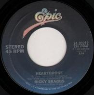 Ricky Skaggs - Heartbroke