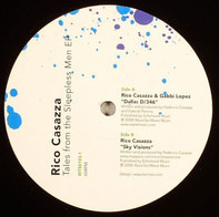 Rico Casazza - Tales From The Sleepless Men EP