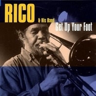 Rico - Get Up Your Foot