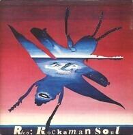 Rico Rodriguez - Rockaman Soul