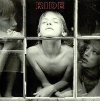 Ride - Twisterella