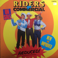 Riders In The Sky - Riders Go Commercial