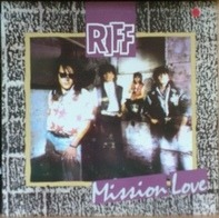 Riff - Mission Love