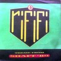 Rififi - (Theme From) Shaft '89