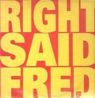 Right Said Fred - Up