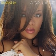 Rihanna - A Girl Like Me (2lp)