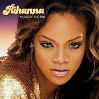 Rihanna - Music Of The Sun (2lp)