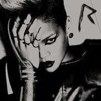 Rihanna - Rated R (2lp)