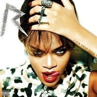 Rihanna - Talk That Talk (lp)