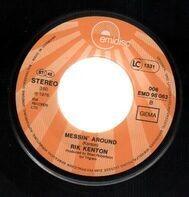 Rik Kenton - The Libertine