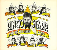 Ringo Starr And His All-Starr Band - Ringo Starr and His All-Starr Band...