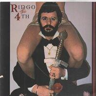 Ringo Starr - Ringo the 4th