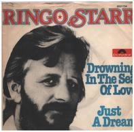 Ringo Starr - Drowning In The Sea Of Love
