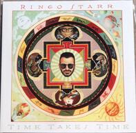 Ringo Starr - Time Takes.. -Gatefold-