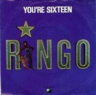 Ringo Starr - You're Sixteen