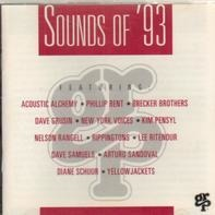Rippingtons / Nelson Rangell / Brecker Brothers a.o. - Sounds of 1993