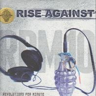 Rise Against - RPM10 -DELUXE-