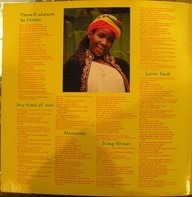 Rita Marley - Harambe (Working Together for Freedom)