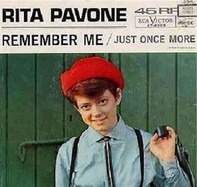 Rita Pavone - Remember Me