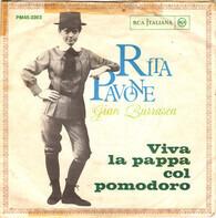Rita Pavone - Viva La Pappa Col Pomodoro