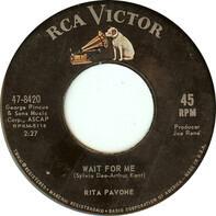 Rita Pavone - Wait For Me