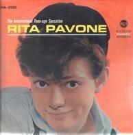 Rita Pavone - The International Teen-Age Sensation
