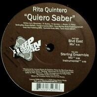 Rita Quintero - Quiero Saber
