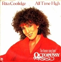 Rita Coolidge - All Time High (Theme Song From Octopussy)