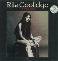 Rita Coolidge - It's Only Love