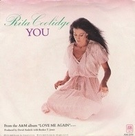 Rita Coolidge - You / Only You Know And I Know