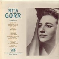 Rita Gorr, Wagner, Mascagni, Verdi - Airs d'Opéras