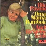 Rita Pavone - Oma, Mama, Bambola