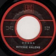 Ritchie Valens - Donna / La Bamba