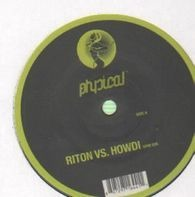 Riton vs. Howdi - Closer