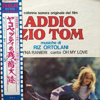 Riz Ortolani - Addio Zio Tom